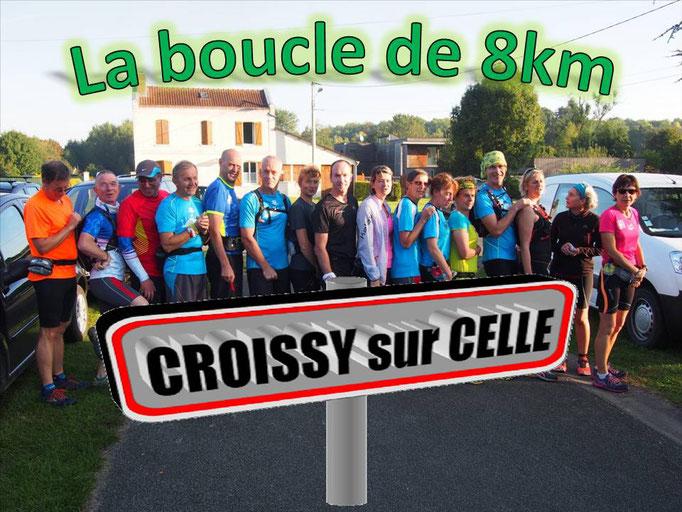 Sortie à Croissy/Celle avec JPh - 2nde boucle (dép60 - 8km - Sam24/09/2016)