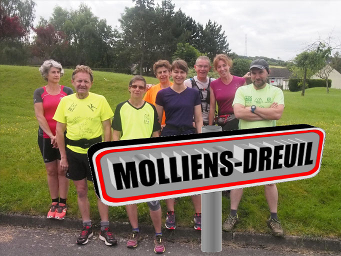 Sortie à Molliens-Dreuil avec JPh (dép80 - 16km - Sam25/06/2016)