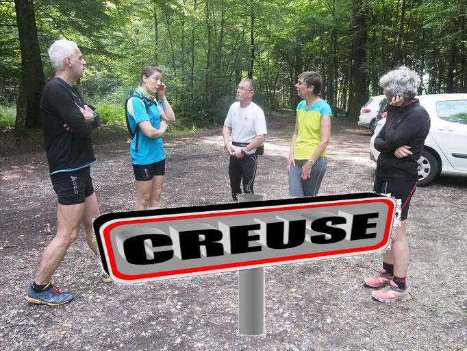 Sortie à Creuse avec JPh (dép80 - 10/12km - Sam02/07/2016)