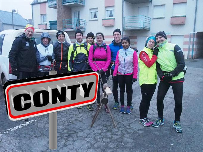 Sortie à Conty avec JPh (dép80 - 16km - Sam17/12/2016)