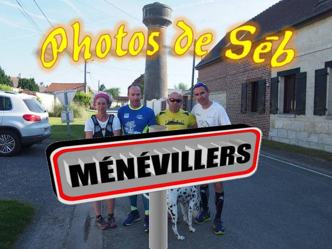 Sortie à Ménévillers avec Séb (dép60 - 13km - Sam27/05/2017)