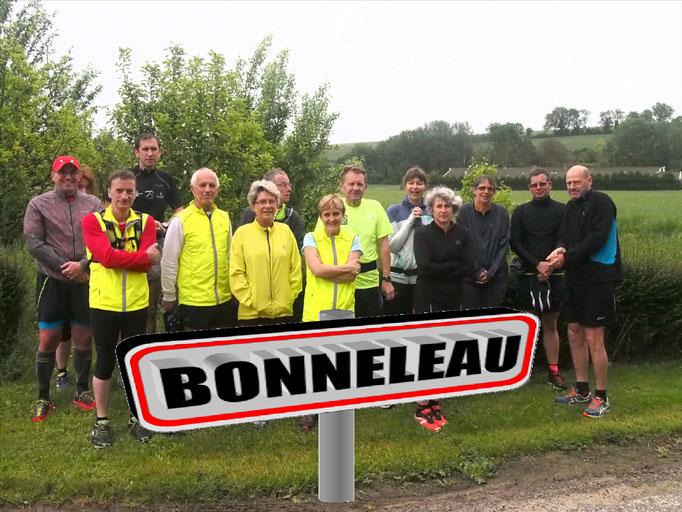 Sortie à Bonneleau avec Martin (dép60 - 16km - Sam04/06/2016)