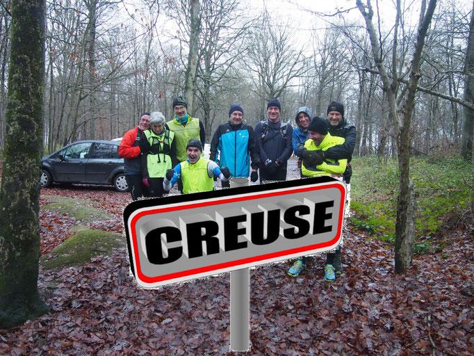 Sortie à Creuse avec Martin (dép80 - 14/18km - Sam16/12/2017)