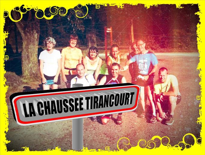 Sortie à La Chaussée Tirancourt avec Daniel & Martin (dép80 - 15km - Sam23/07/2016)