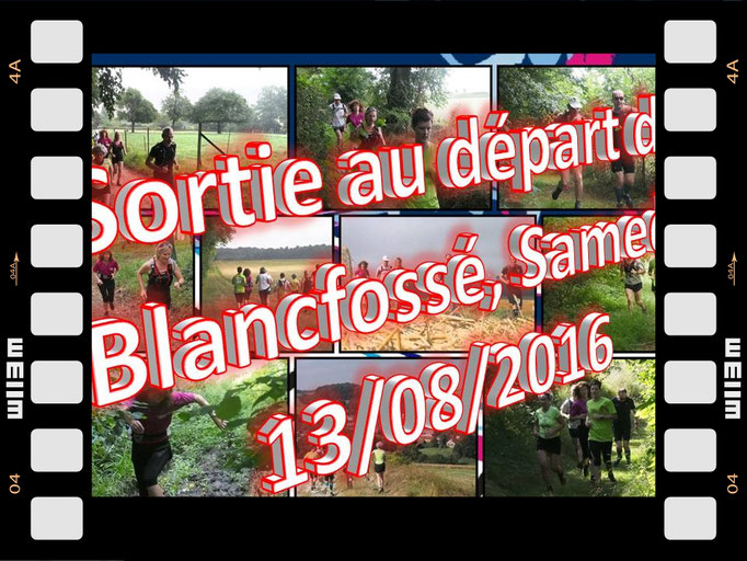 Sortie à Blancfossé avec JPh (dép80 - 17km - Sam13/08/2016)
