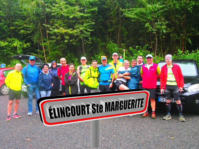 Sortie à Elincourt Ste Marguerite avec Marc&Laurent (dép60 - 11/29km - Dim04/09/2016)