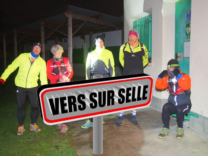 Sortie à Vers sur Selle avec JPh (dép80 - 16km - Ven29/12/2017)