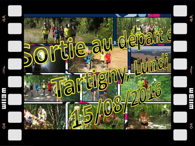 Sortie à Tartigny avec JPh (dép60 - 25km - Lun15/08/2016)