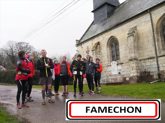 Sortie à Famechon avec Martin (dép80 - 12/16km - Sam13/02/2016)