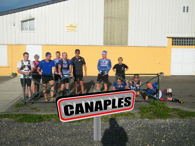 Sortie à Canaples avec Martin (dép80 - 15km - Sam08/09/2018)
