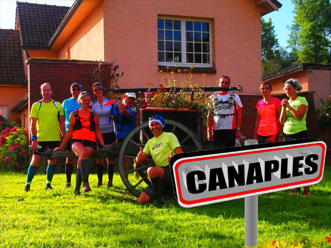Sortie à Canaples avec Martin (dép80 - 10/15km - Sam20/8/2016)