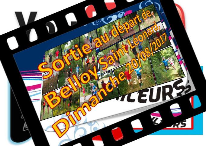 Sortie à Belloy Saint Léonard avec JPh (dép80 - 5+10+4km - Dim20/08/2017)