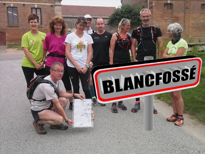 Sortie à Blancfossé avec JPh (dép60 - 17km - Sam13/08/2016)