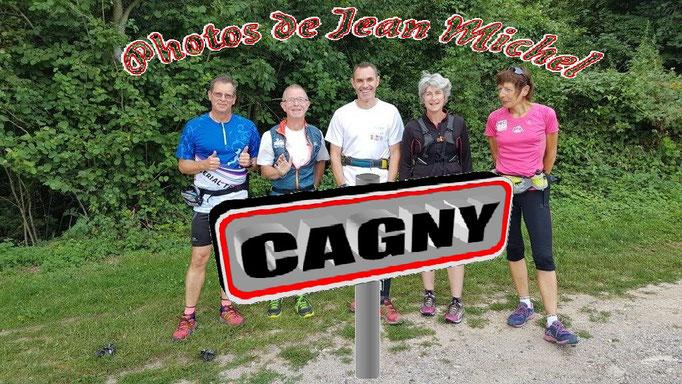 Sortie à Cagny avec Martin (dép80 - 15km - Sam29/07/2017)