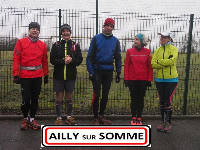 Sortie à Ailly/Somme avec JPh (dép80 - 18km - Sam05/03/2016)