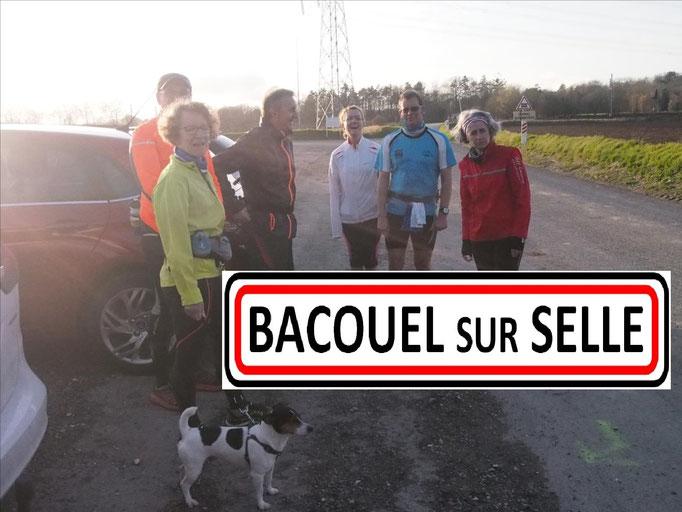 Sortie à Bacouel/Selle avec JPh (dép80 - 14km - Ven25/03/2016)