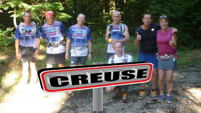 Sortie à Creuse avec Martin (dép80 - 15km - Sam11/08/2018)