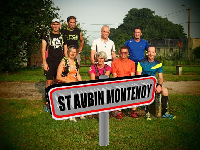 Sortie à Saint Aubin Montenoy avec JPh - Boucle2 (dép80 - 17/21km - Sam26/08/2017)
