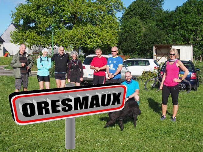 Sortie à Oresmaux avec JPh (dép80 - 12/16km - Sam20/05/2017)