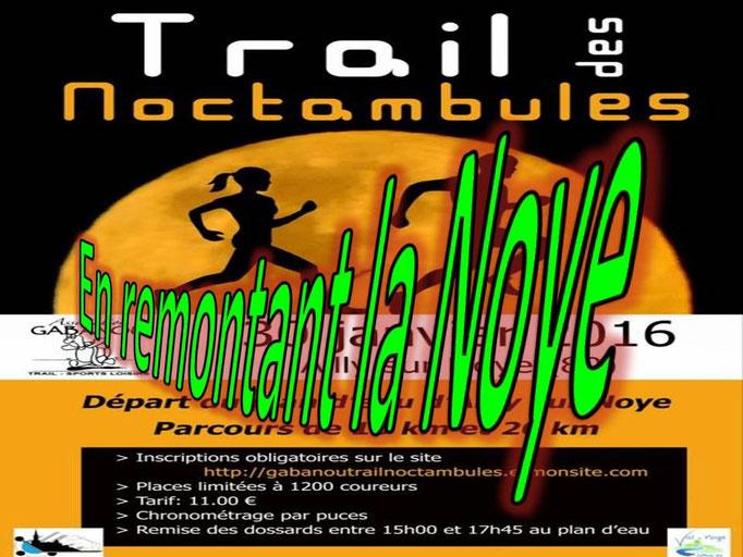 Trail des Noctambules - En remontant la Noye (Ailly/Noye - dép80 - 10/20km - Sam30/01/2016)