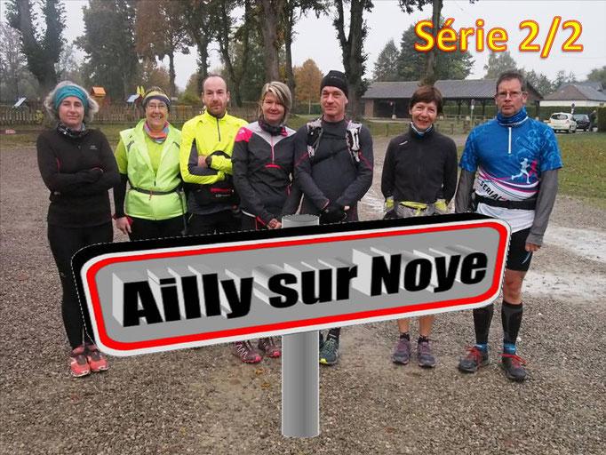 Sortie à Ailly/Noye avec JPh - Série2 (dép80 - 8/15/23km - Sam22/10/2016)