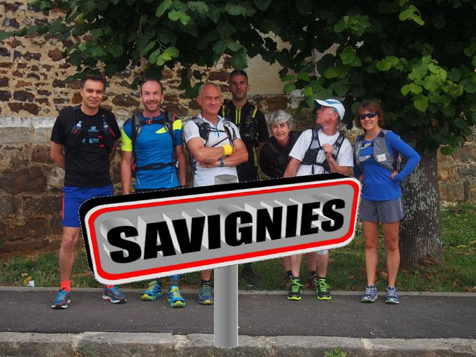 Sortie à Savignies avec Martin (dép60 - 10/14/18/24/28/32/42km - Sam15/07/2017)