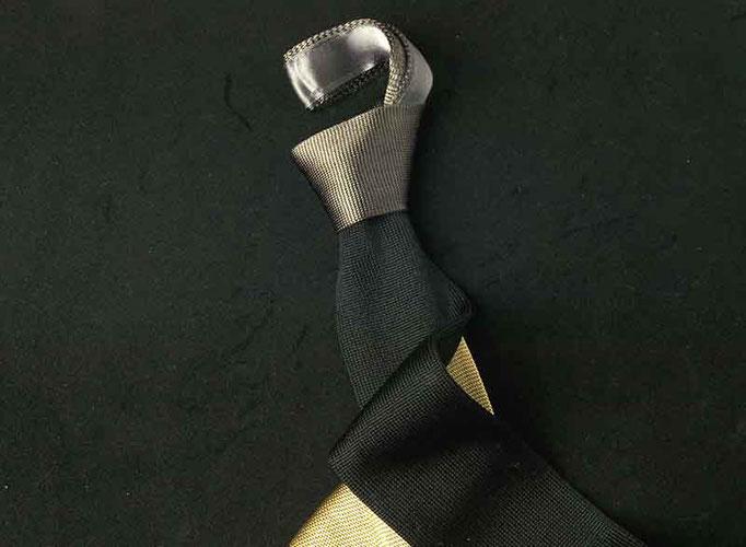 Designer Krawatten aus 100% Seide