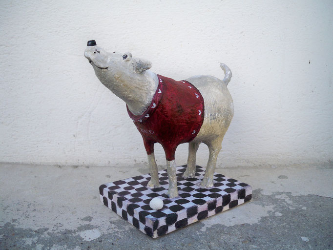Hund Fred - Nummer 15