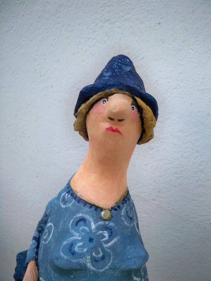 Frau Edeltraud - Nummer 10