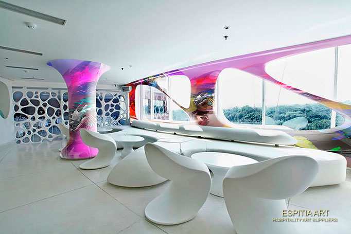 ESPITIA ART Hospitality Art Suppliers