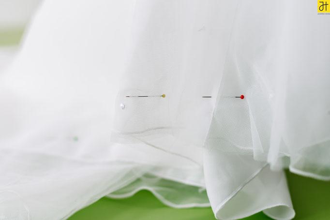 © JOANNA HAAG / #Gewerbekunden #Fotoshooting #Ladengeschäft #Brautmoden