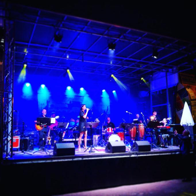 Coburg Schlossplatzfest 2016