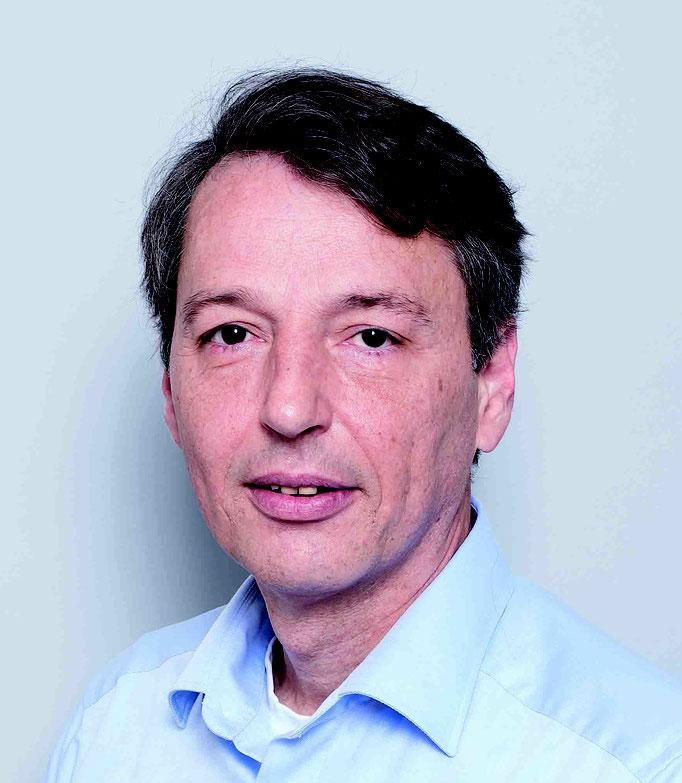 Jörg Lietzke - Vorsitzender
