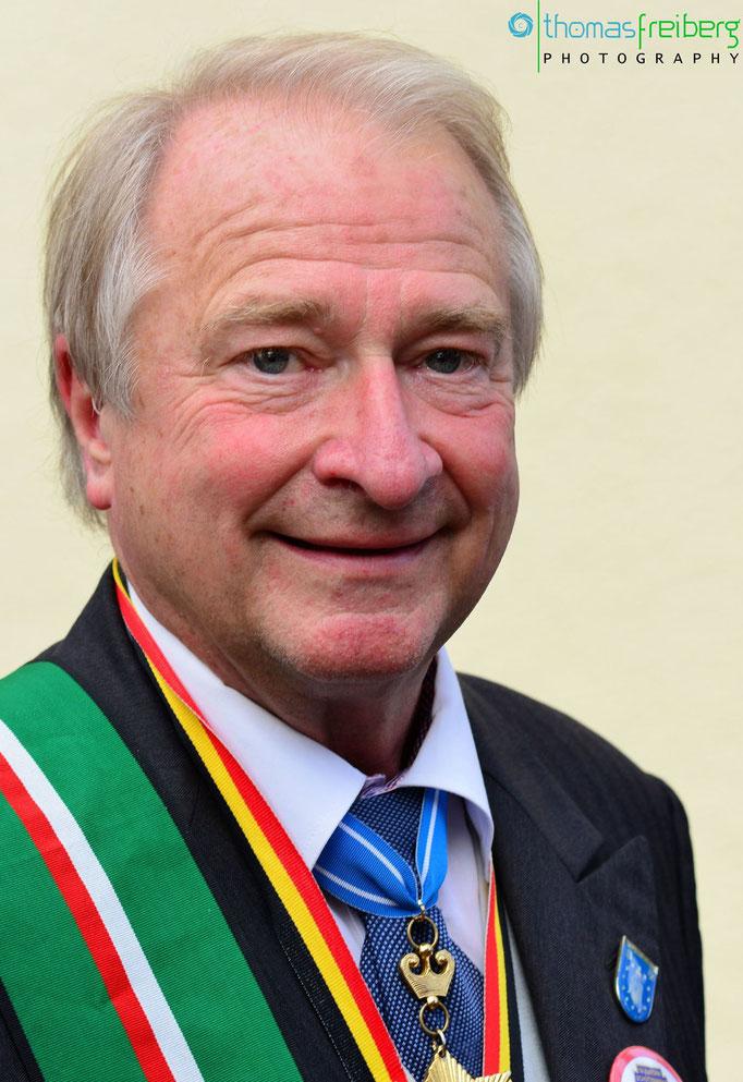Charles-Louis Prinz von Merode