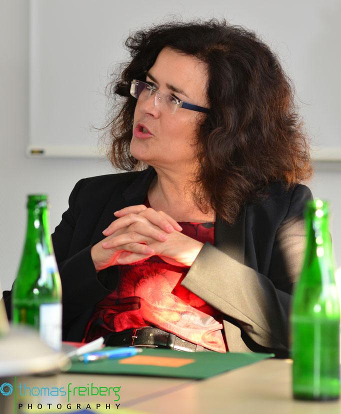 Gabriele Heinen-Kljajić