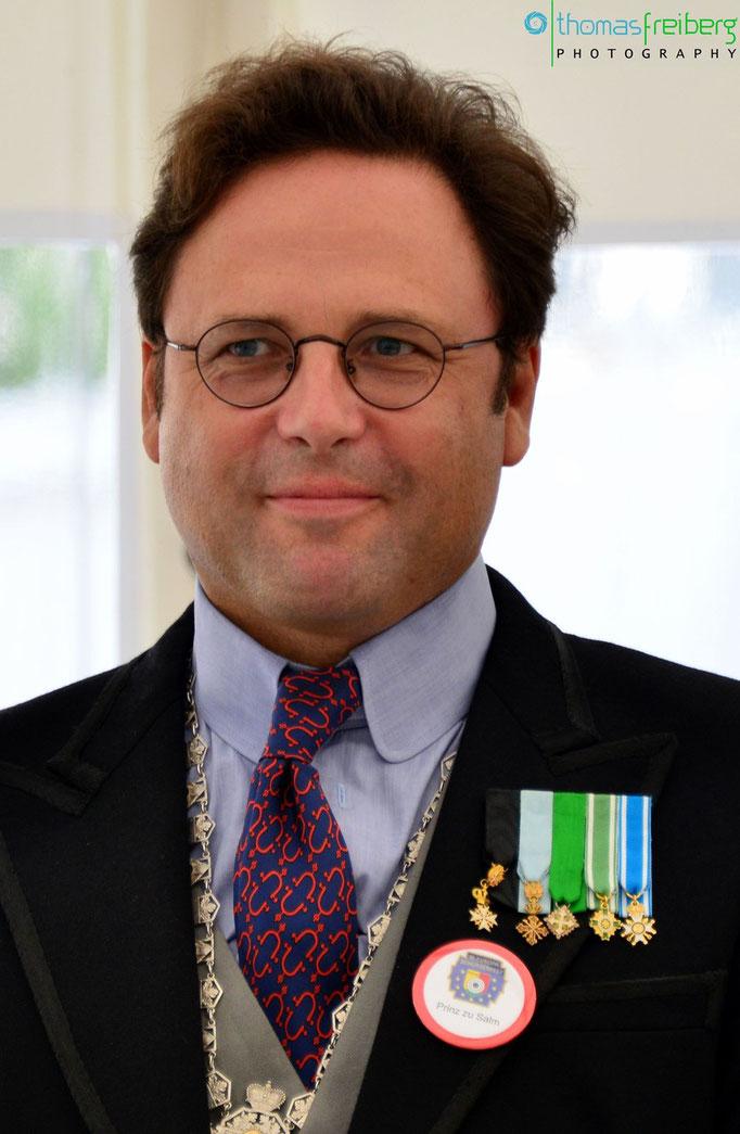 Emanuel Salm zu Salm