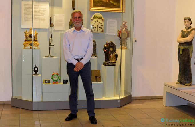 Bernd Ulrich Hucker