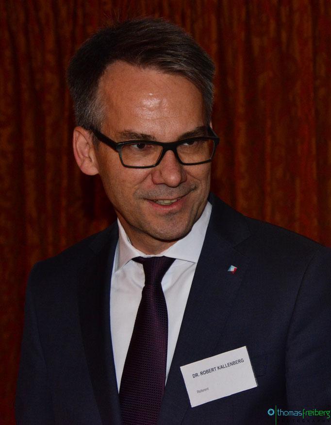 Robert Kallenberg
