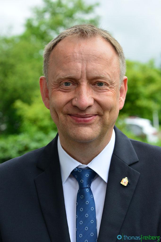 Klaus Saemann