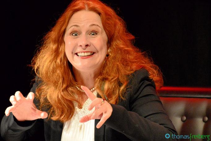 Christiane Leuchtmann
