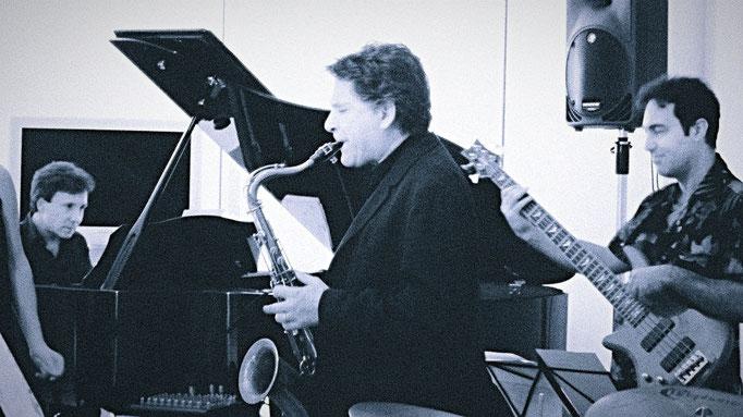 with Giulio Visibelli | Marco Ricci