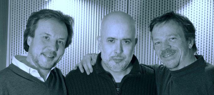 Alessandro Carabelli Music Ensemble with Flavio Boltro