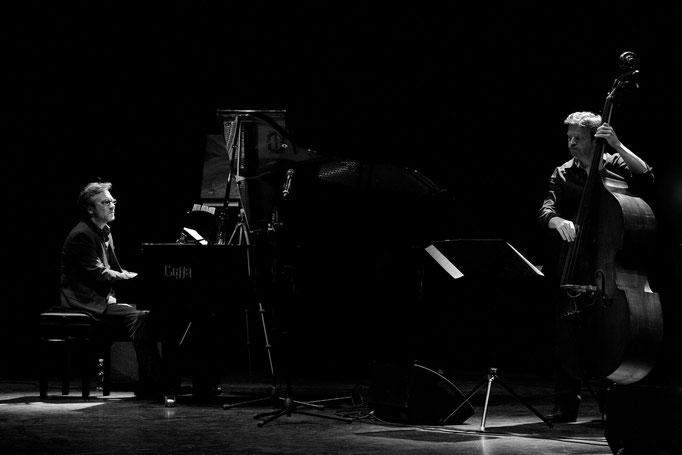 Alessandro Carabelli Music Ensemble | Marco Conti