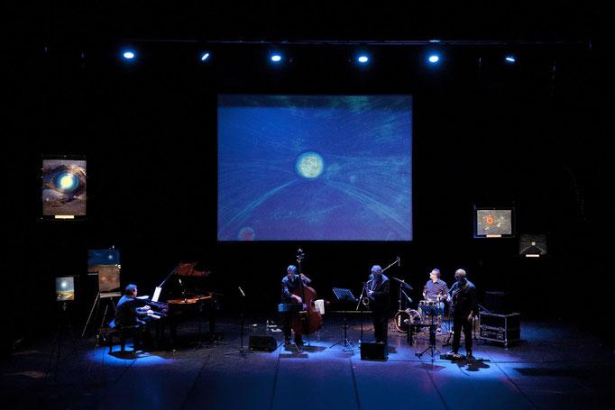 Alessandro Carabelli Music Ensemble | Tino Tracanna | Luciano Zadro | Marco Conti | Maxx Furian