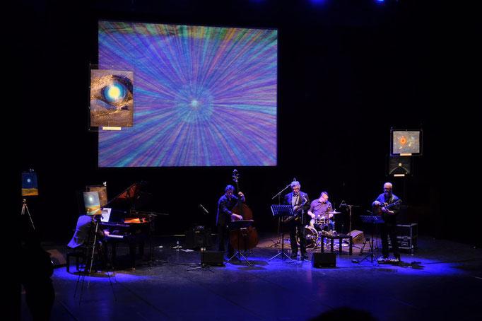 Alessandro Carabelli Music Ensemble