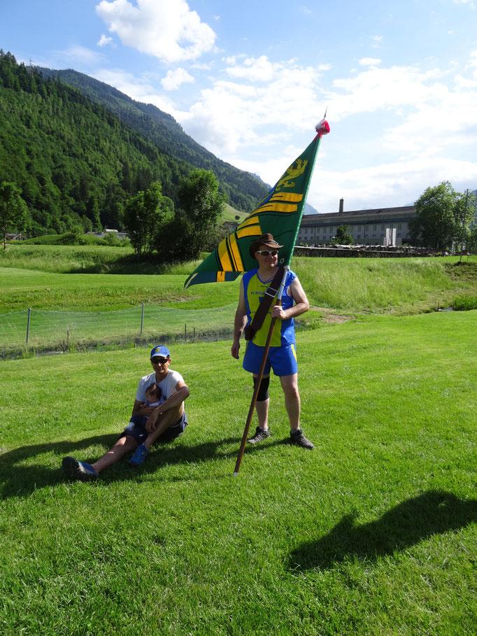 Turnfest Glarus