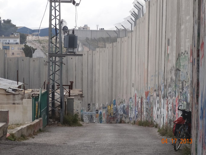 Betlehem, Palästin