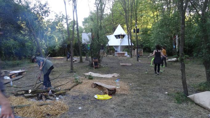 Strobolobo, Slavonija