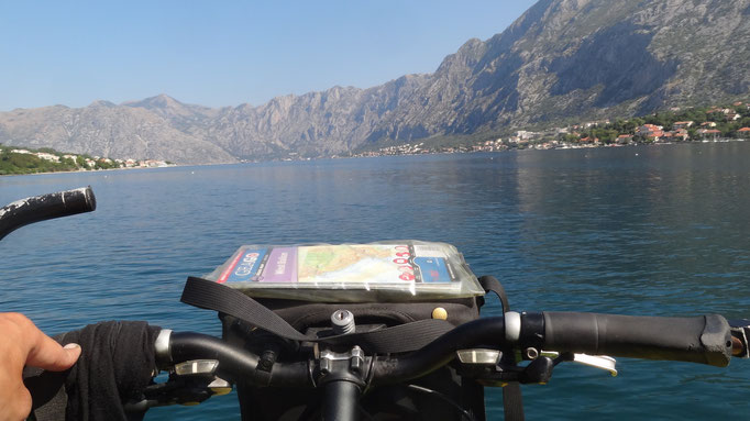 waterview Kotor