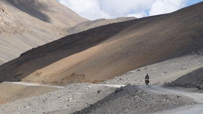 Manali- Leh Highway, Ladakh